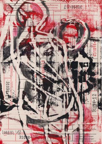Werkverzeichnis Kunstkarten 022