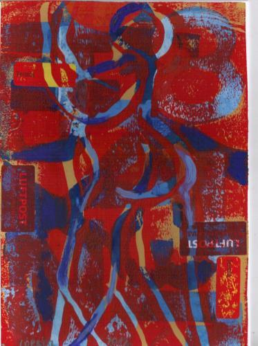 Werkverzeichnis Kunstkarten 028