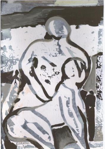 Werkverzeichnis Kunstkarten 038