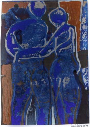 Werkverzeichnis Kunstkarten 066